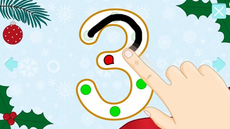 123 Christmas Games For Kids