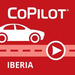 CoPilot Iberia - GPS Navigation & Offline Maps
