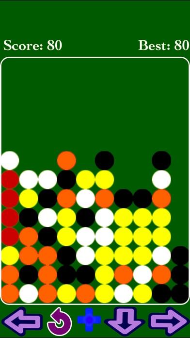 Tetris 4 in a Row - Premium screenshot 3