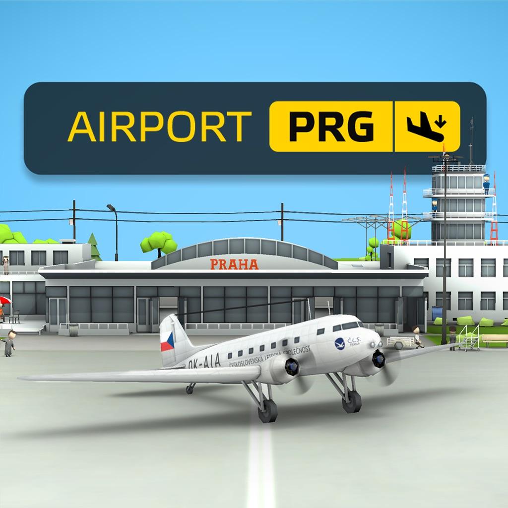 AirportPRG hack