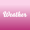 Weather - Lite - Pink