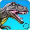 恐竜狩猟ゲーム2018 - iPhoneアプリ