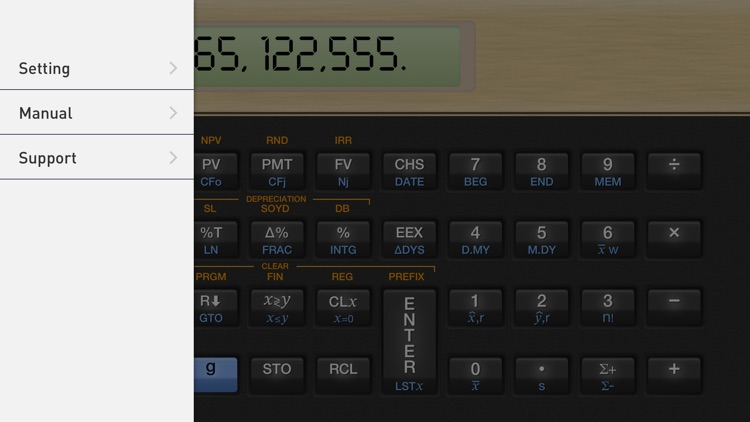 Vicinno Financial Calculator screenshot-4