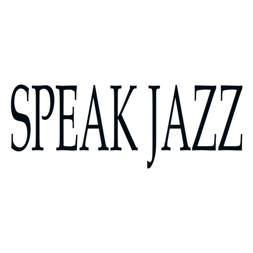 Speak Jazz icon