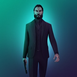 Deploy and Destroy: John Wick