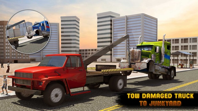 Car Junkyard Tycoon Simulator On The App Store