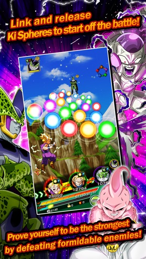 Dragon Ball Z Dokkan Battle V3 7 2 Mod Apk