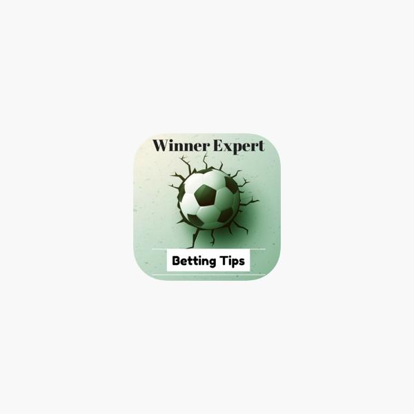 Winner Expert Soccer Tips on the App Store