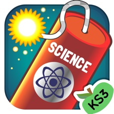 Activities of Science KS3 Years 7, 8 and 9