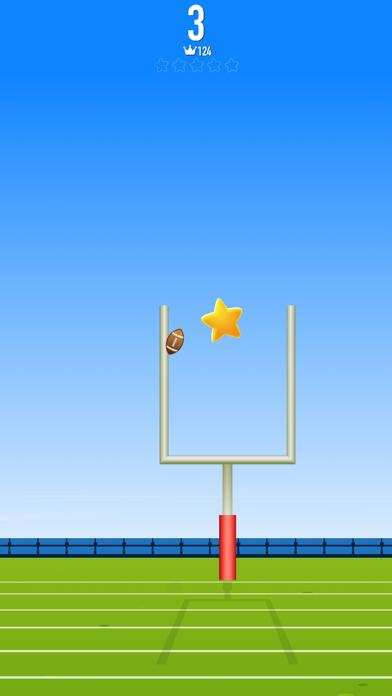Football FRVR - Free Kick Goal screenshot two