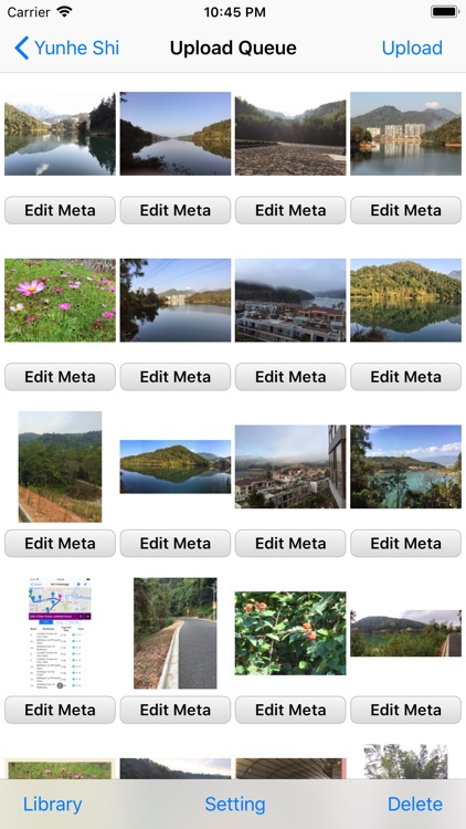 Explorer for Picasa Pro screenshot-3