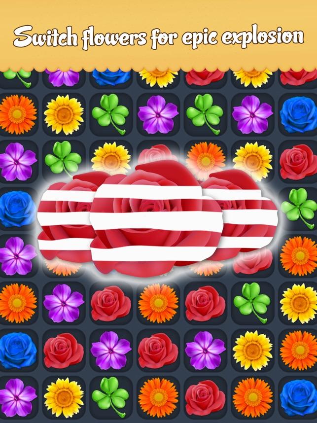 Blossom Blitz on the App Store
