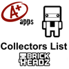Collectors List - Brickheadz