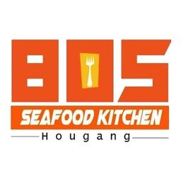 805 Seafood Kitchen