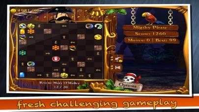 Captain Backwater's Adventure screenshot 3