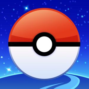 Pokémon GO ios app