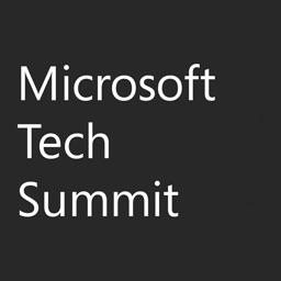 MS Tech Summit