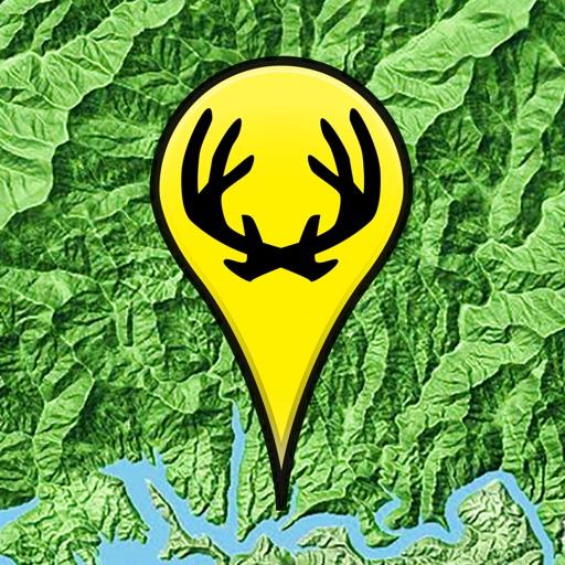 HuntStand application logo