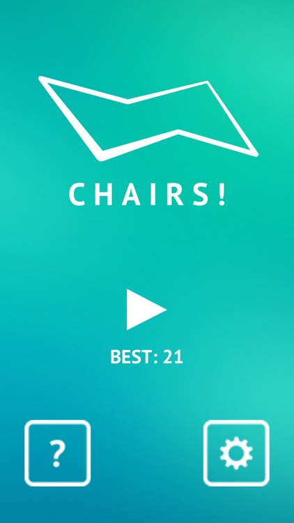 Chairs! Organic Chemistry Game screenshot-3