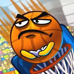 كرة السلة: تحدي السلام دانك