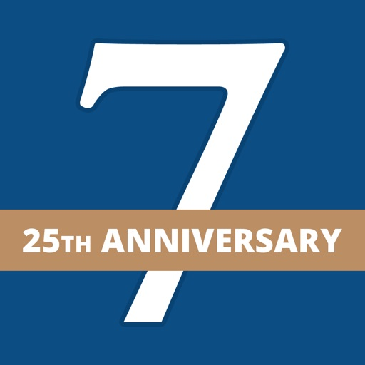 25th Anniversary 7 Habits