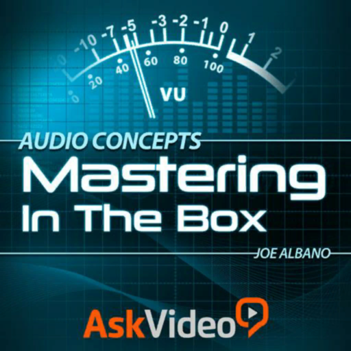 Mastering In The Box 202