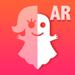 135.魔鬼相机AR+拍摄小而美短视频鬼片照相机