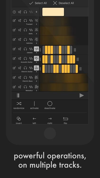 sonogrid screenshot-3