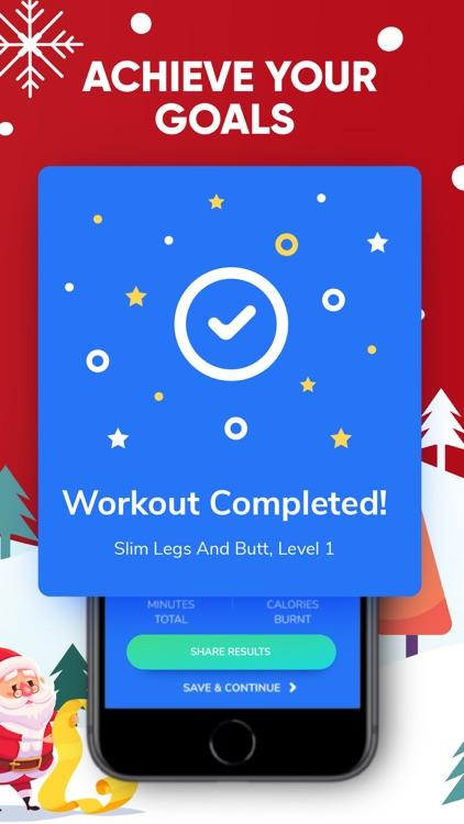 BetterMe: Weight Loss Workouts screenshot-4
