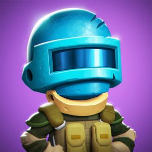 Battlelands Royale Games app
