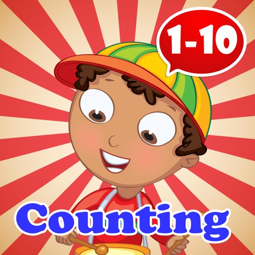 New Pre K Math Learning Games iOS App