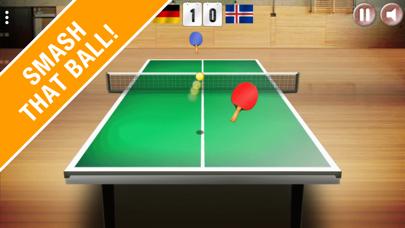 Table Tennis World Tour screenshot one