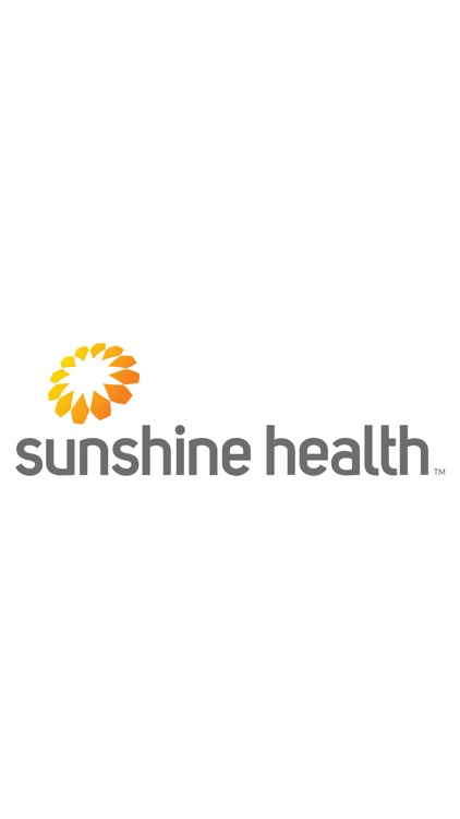 Sunshine Health screenshot-0