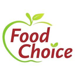 Food Choice at Work