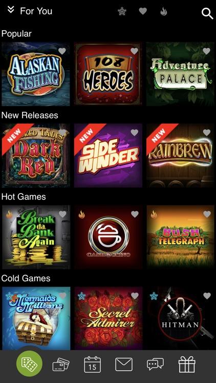 Euro Palace Online Casino screenshot-3