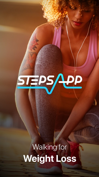 StepsApp Pedometer screenshot-5
