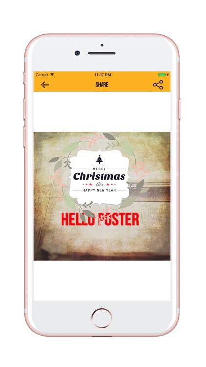 Poster Designer & Poster Maker, Ad & Flyer Design