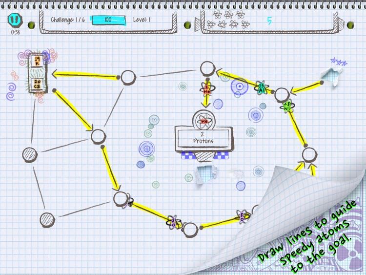 Atomidoodle screenshot-3