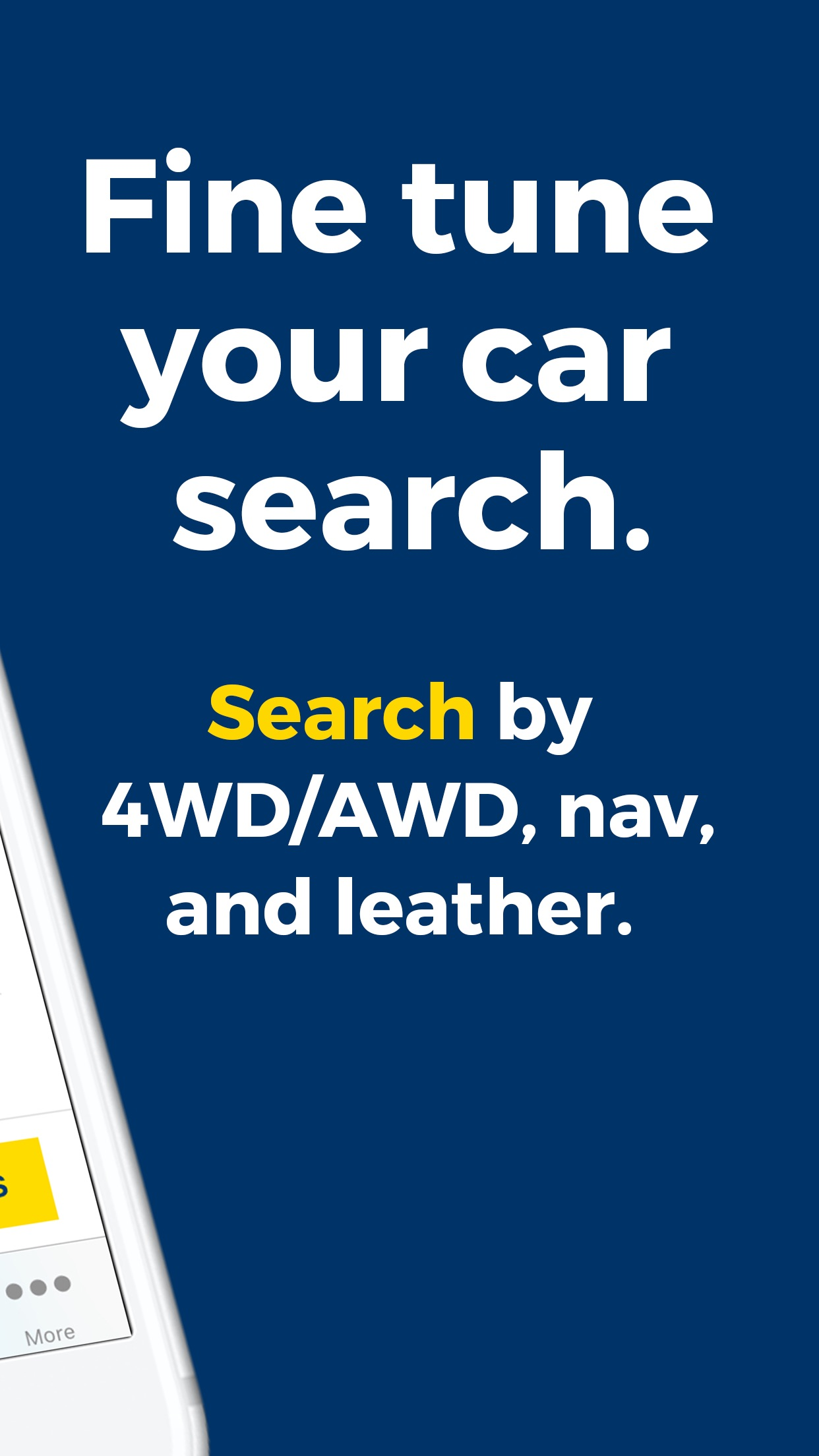 CarMax – Search Cars for Sale Screenshot