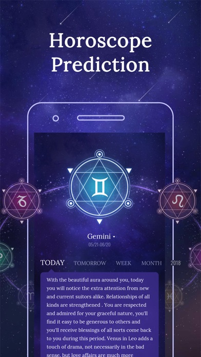 Astro Palmistry & Horoscope screenshot 2