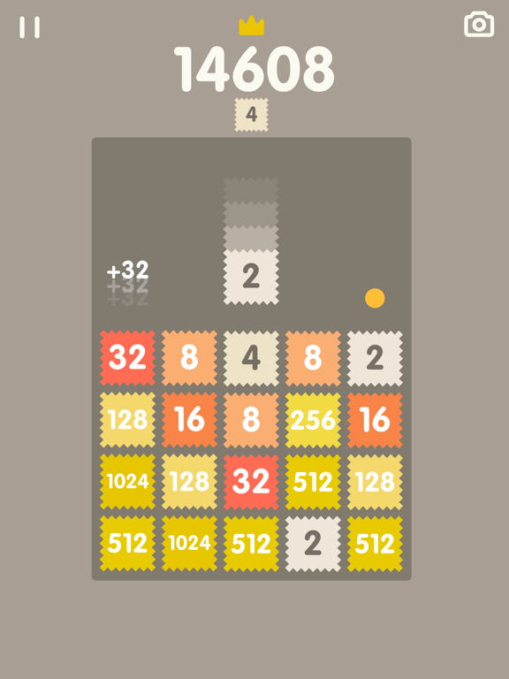 2048 Bricks-ipad-4