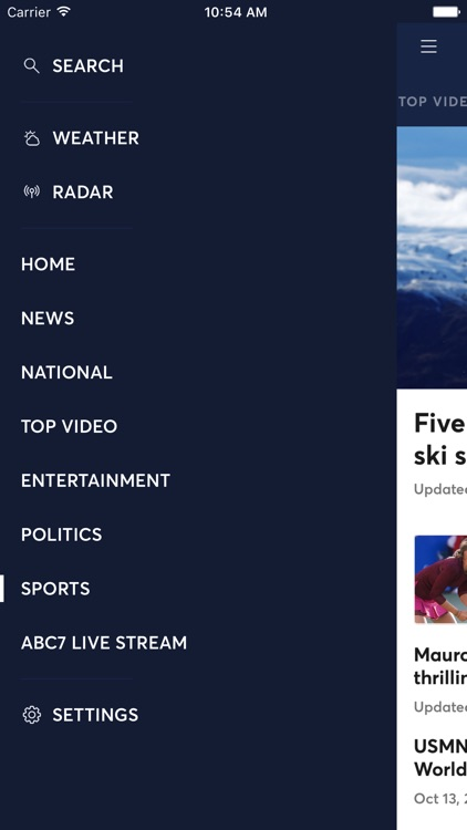 ABC7 News screenshot-4