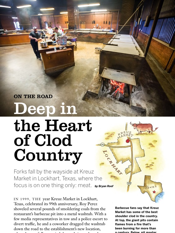 Cook's Country Magazine screenshot-2