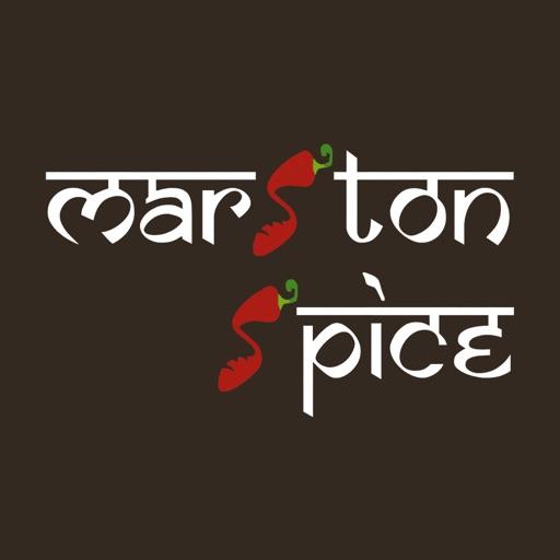 Marston Spice