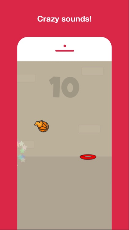 Dunky Flap screenshot-2