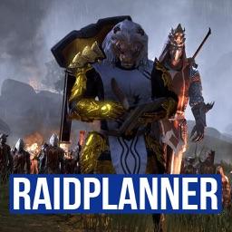 ESO Raid Planner