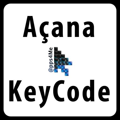 AcanaKeyCode