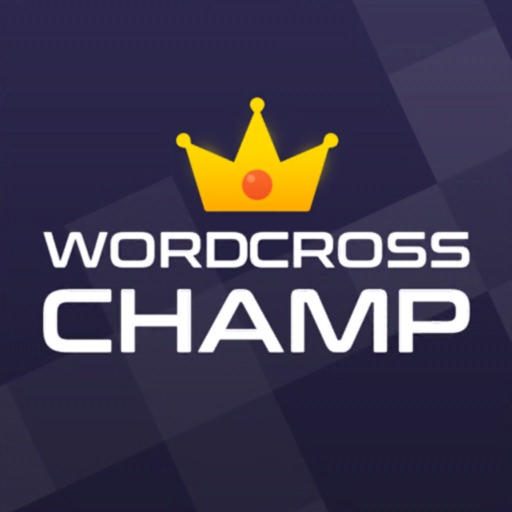 WordCross Champ - Brain Puzzle