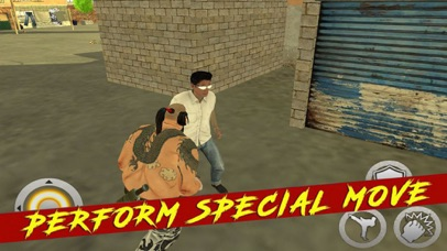 Chine Town Fight Streets screenshot 1