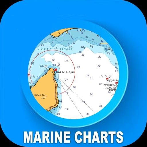 Marine Charts USA Online